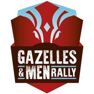 Gazelles and Men Rally
