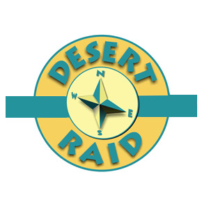 Desert Raid
