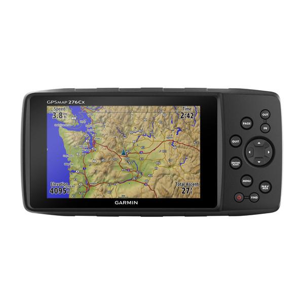 Garmin: GPSMAP® 276Cx