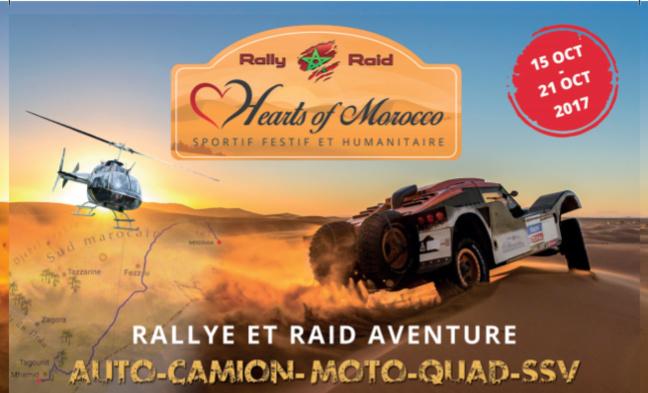 Hearts of Morocco 2017