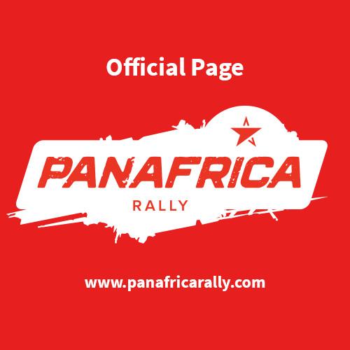 Panafrica Rally Morocco.