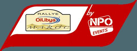 Rallye Oilibya Maroc
