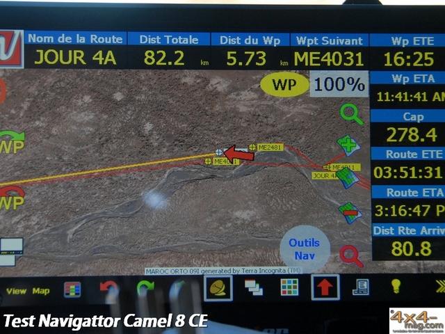 Les GPS Navigattor,