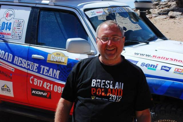 Carta Rallye 2014