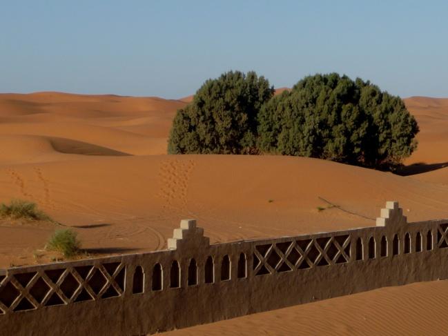 4L Défi Maroc 2° Edition 2016
