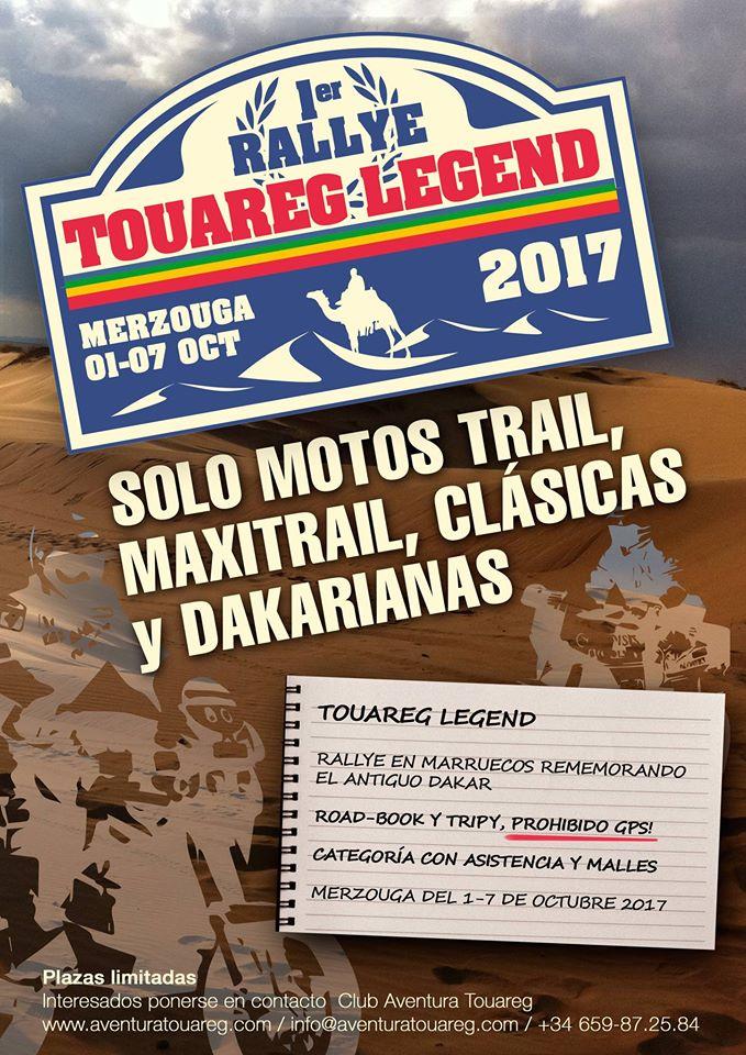 Touareg Legend