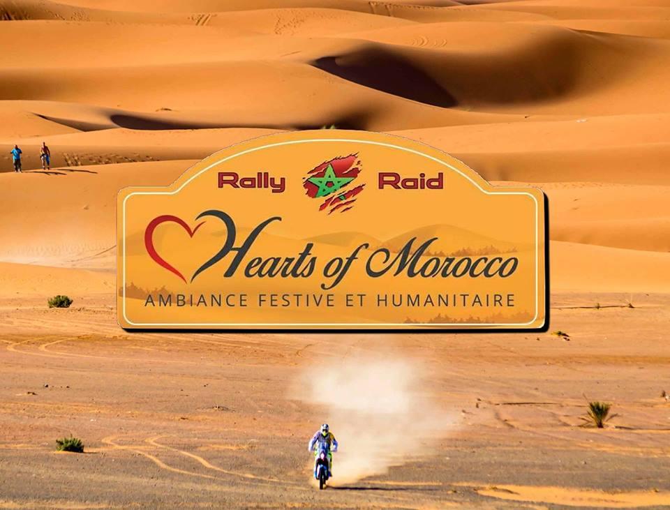 Hearts of Morocco 2018