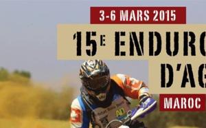 Enduro d'Agadir 2015