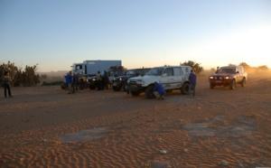 Les Organisateurs de Balades au Maroc