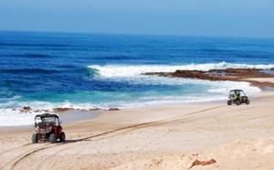 Randonnée en SSV – Côte Sud d'Agadir