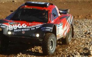 AFRICA ECO RACE® 2015