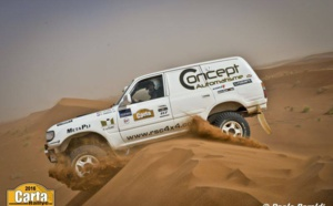 Carta Rallye 2016 Edition 3