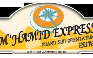 M'Hamid Express 2016