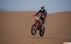 Baja Maroc 2015