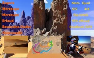 Raids Motos, Quads et SSV