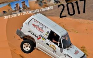 Carta Rallye 2017 édition 4