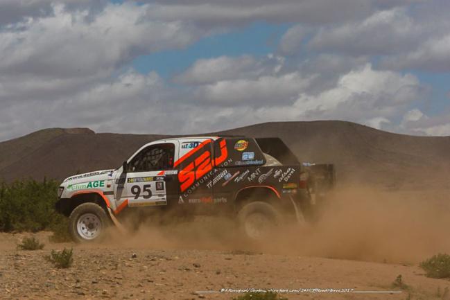 8ème 24 heures Off Road du Maroc 2017