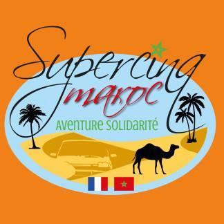 Supercinq Maroc Aventure Solidarité
