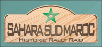 SAHARA SUD MAROC RALLY