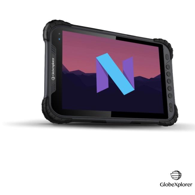 Tablette GPS X8 4G de GPS GLOBE