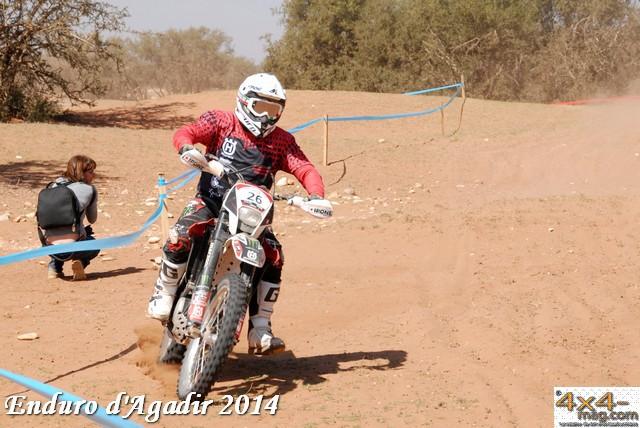 Enduro d'Agadir 2014