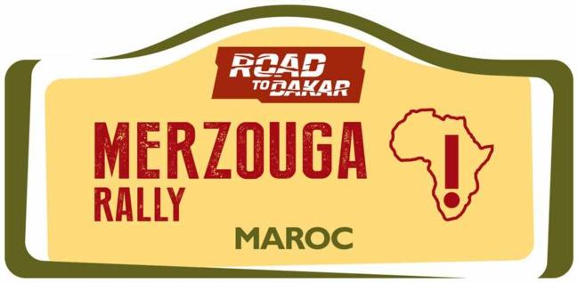 Afriquia Merzouga Rally
