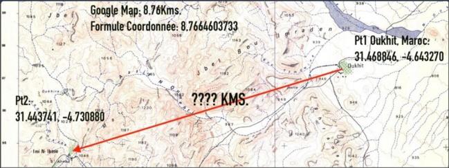 Navigation et cartographie