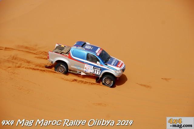 Rallyedu Maroc 2014 15° Edition