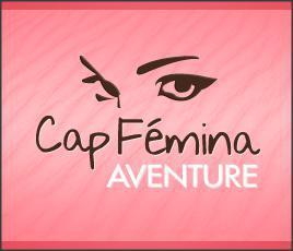 Cap Fémina Aventure