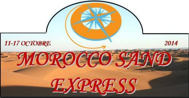 Morocco Sand Express
