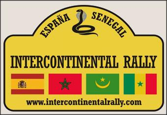 Intercontinental Rally