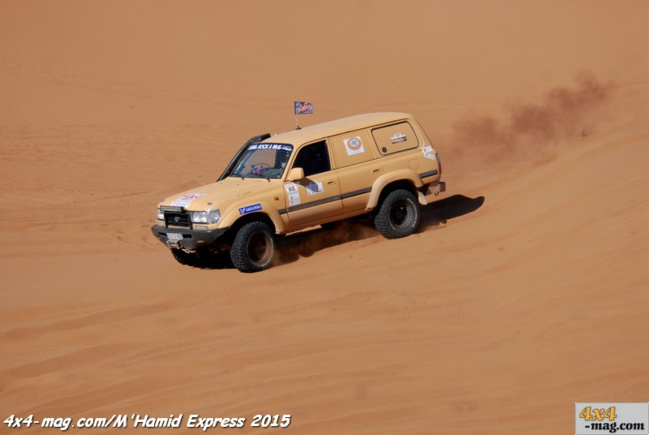 M'Hamid Express 2015 classement en image Autos et Buggys part 2