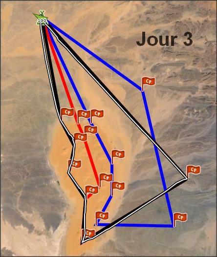 Les Gazelles d'Essaouira 2015