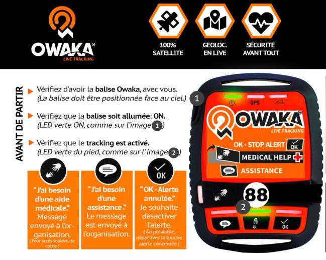 PC Course (OWAKA RACE OFFICE)