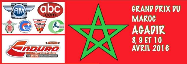 Manche Africaine du Championnat du Monde d'Enduro EWC
