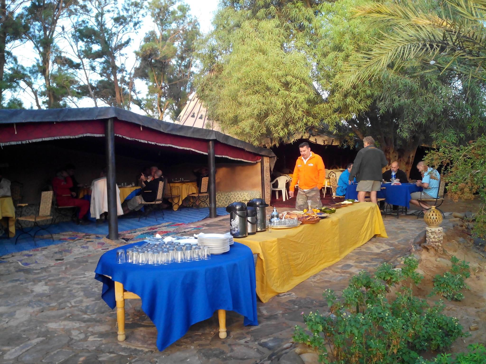 Camping Serdrar Tazzarine