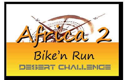 Africa2 Désert Challenge