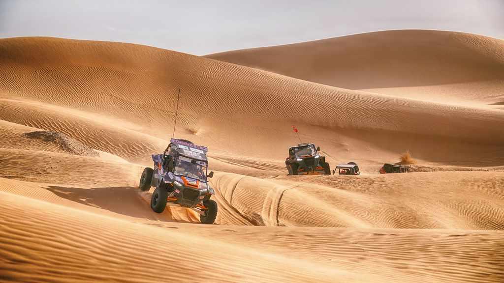 Rallye d'Algérie International