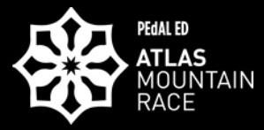 Atlas Mountain Race