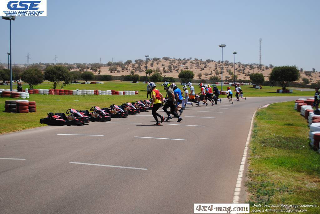 Tricross Agadir