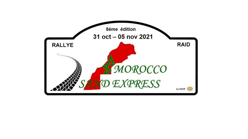 Morocco Sand Express