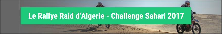 Rallye d'Algérie