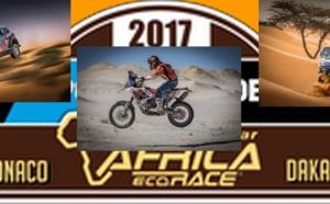 AFRICA ECO RACE® 2017