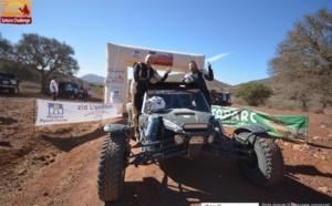 Sahara Challenge 2018. 6° Edition