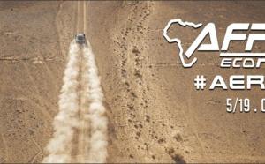 AFRICA ECO RACE 12ème édition du 5 au 19 janvier 2020