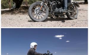 Harley Davidson Marrakech