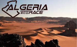 Les rallyes en Algérie