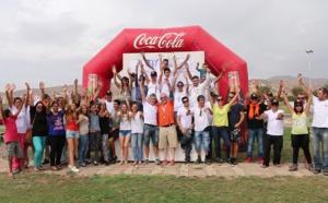 Sahara Challenge 2014 - toutes les vidéos