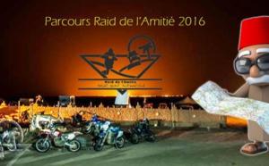 29° Raid de l'Amitié 2016