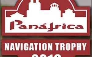 PANAFRICA  Navigation Trophy